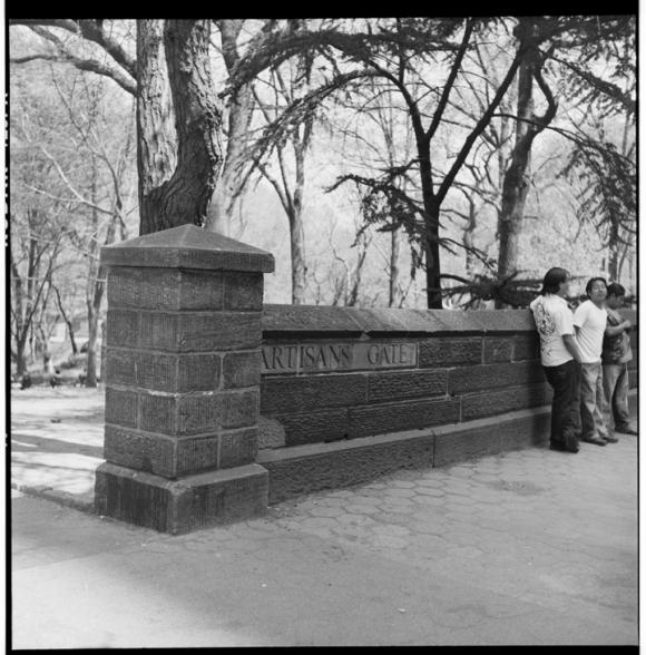Artisan's Gate