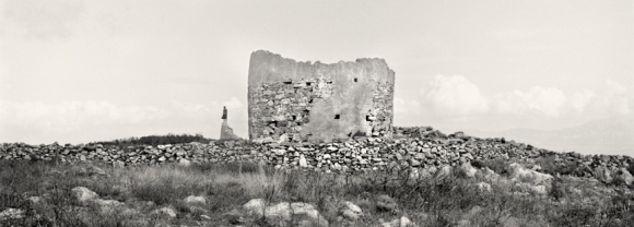 Wind Mill, Paros