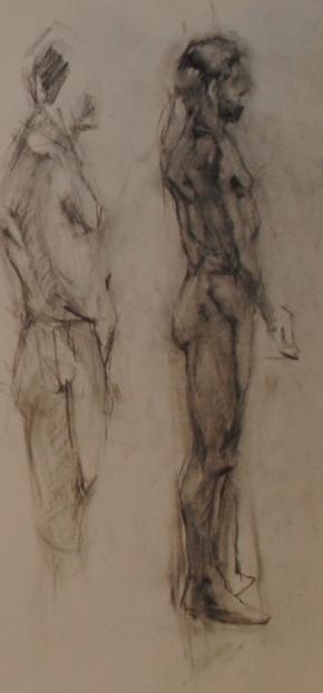 Anatomy of Frank Porcu at theASL