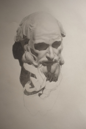 St. Jerome in Progress