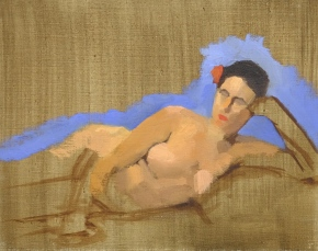 Nude Study